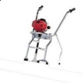 Grinda vibranta BELLE EASY SCREED PRO L=2500MM